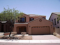 Photo of 2323 W Tallgrass Trail, Phoenix, AZ 85085 (MLS # 5807350)