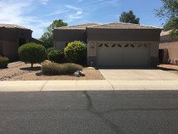 Photo of 6331 W Pontiac Drive, Glendale, AZ 85308 (MLS # 5808614)
