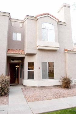 Photo of 500 N Roosevelt Avenue, Unit 19, Chandler, AZ 85226 (MLS # 5808670)