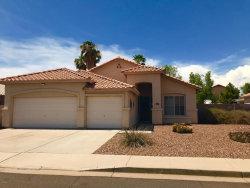 Photo of 2732 S 157th Avenue, Goodyear, AZ 85338 (MLS # 5809107)