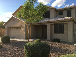 Photo of 7894 W Salter Drive, Peoria, AZ 85382 (MLS # 5809196)