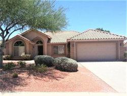 Photo of 6539 E Presidio Street, Mesa, AZ 85215 (MLS # 5809314)