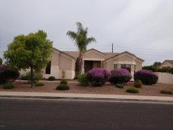 Photo of 3133 E Greenway Street, Mesa, AZ 85213 (MLS # 5809484)