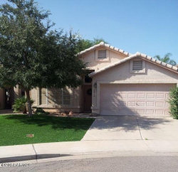 Photo of 4814 W Linda Court, Chandler, AZ 85226 (MLS # 5809534)