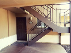 Photo of 4615 N 22nd Street, Unit 101, Phoenix, AZ 85016 (MLS # 5809907)