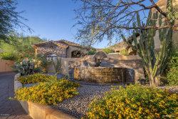 Photo of 11734 E Desert Trail Road, Scottsdale, AZ 85259 (MLS # 5819159)
