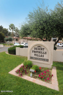 Photo of 10610 S 48th Street, Unit 1032, Phoenix, AZ 85044 (MLS # 5819652)