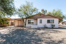 Photo of 103 E Glade Avenue, Mesa, AZ 85210 (MLS # 5822221)