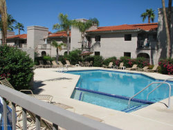 Photo of 9450 N 95th Street, Unit 106, Scottsdale, AZ 85258 (MLS # 5822739)