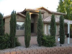 Photo of 341 E Catclaw Court, Gilbert, AZ 85296 (MLS # 5822849)