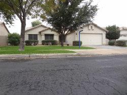 Photo of 1341 W Bartlett Way, Chandler, AZ 85248 (MLS # 5822885)