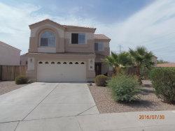 Photo of 11473 W Mccaslin Rose Lane, Surprise, AZ 85378 (MLS # 5823105)