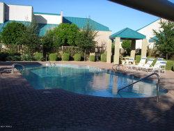 Photo of 1015 S Val Vista Drive, Unit 8, Mesa, AZ 85204 (MLS # 5823170)