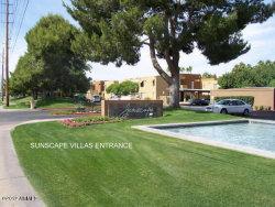 Photo of 3500 N Hayden Road, Unit 408, Scottsdale, AZ 85251 (MLS # 5823844)