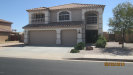 Photo of 22117 W La Pasada Boulevard, Buckeye, AZ 85326 (MLS # 5823965)