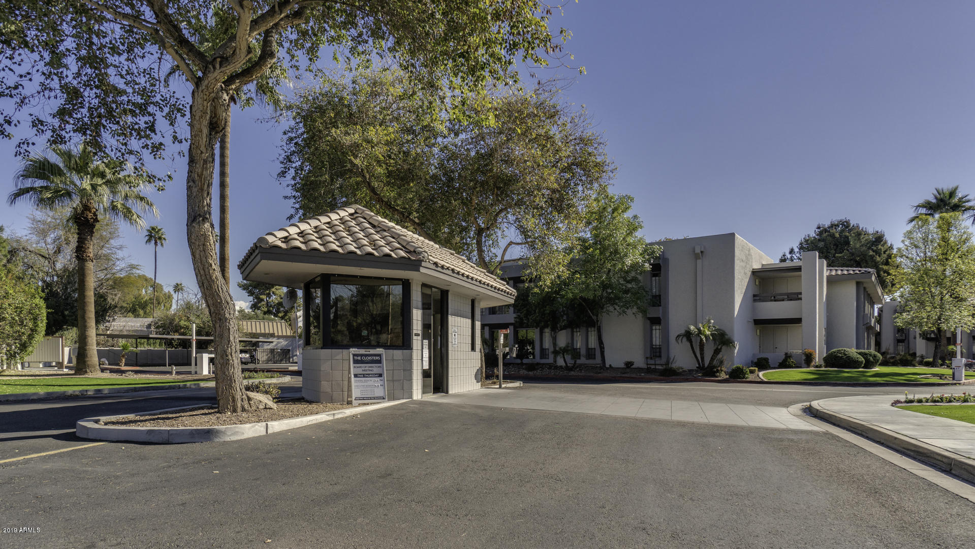 Photo for 5225 N 24th Street, Unit 205, Phoenix, AZ 85016 (MLS # 5824869)