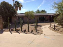 Photo of 6840 E Avenida El Alba Avenue, Paradise Valley, AZ 85253 (MLS # 5830934)