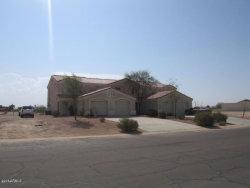 Photo of 8339 W Santa Cruz Boulevard, Unit C, Arizona City, AZ 85123 (MLS # 5830992)