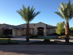 Photo of 12659 W El Nido Court, Litchfield Park, AZ 85340 (MLS # 5832170)