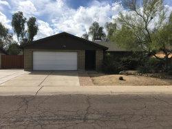 Photo of 6013 W Zoe Ella Way, Glendale, AZ 85306 (MLS # 5832806)