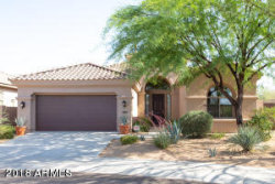 Photo of 3822 E Crest Lane, Phoenix, AZ 85050 (MLS # 5832945)