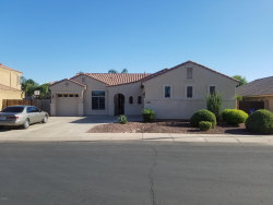Photo of 757 E Crescent Place, Chandler, AZ 85249 (MLS # 5833151)