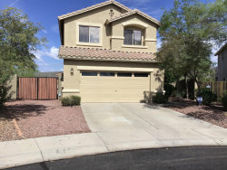Photo of 40932 N Barnum Way, Anthem, AZ 85086 (MLS # 5833290)