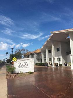 Photo of 1502 E Osborn Road, Unit 105, Phoenix, AZ 85014 (MLS # 5833481)