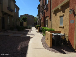 Photo of 2401 E Rio Salado Parkway, Unit 1208, Tempe, AZ 85281 (MLS # 5833986)