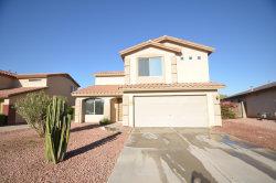Photo of 7208 S 56th Avenue, Laveen, AZ 85339 (MLS # 5834064)