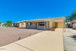 Photo of 11141 W Kansas Avenue, Youngtown, AZ 85363 (MLS # 5834574)
