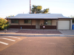 Photo of 2527 W Alice Avenue, Phoenix, AZ 85021 (MLS # 5834792)