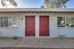 Photo of 1008 S Mariana Street, Unit 2, Tempe, AZ 85281 (MLS # 5834796)
