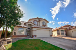 Photo of 815 N Cole Court, Gilbert, AZ 85234 (MLS # 5835209)