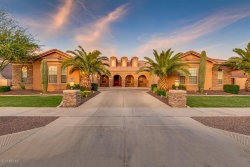 Photo of 22731 S 202nd Street, Queen Creek, AZ 85142 (MLS # 5835959)