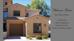 Photo of 1367 S Country Club Drive, Unit 1220, Mesa, AZ 85210 (MLS # 5836185)