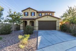 Photo of 12015 W Range Mule Drive, Peoria, AZ 85383 (MLS # 5836268)