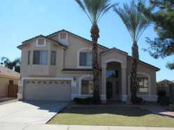 Photo of 709 W Hancock Avenue, Gilbert, AZ 85233 (MLS # 5836523)