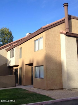 Photo of 2040 S Longmore Street, Unit 24, Mesa, AZ 85202 (MLS # 5836815)