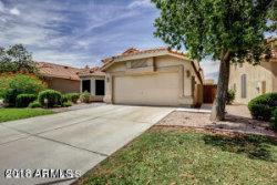 Photo of 6537 E Snowdon Street, Mesa, AZ 85215 (MLS # 5836859)