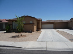 Photo of 8767 W Windsor Drive, Peoria, AZ 85381 (MLS # 5836909)