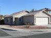 Photo of 12817 N El Frio Street, El Mirage, AZ 85335 (MLS # 5837135)