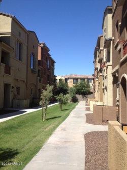 Photo of 900 S 94th Street, Unit 1166, Chandler, AZ 85224 (MLS # 5837300)