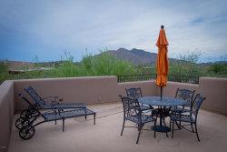 Photo of 36601 N Mule Train Road, Unit C3, Carefree, AZ 85377 (MLS # 5839634)