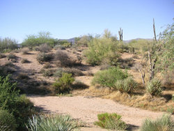 Photo of 36601 N Mule Train Road, Unit 11A, Carefree, AZ 85377 (MLS # 5841899)