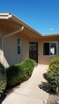 Photo of 19247 N Star Ridge Drive, Sun City West, AZ 85375 (MLS # 5846184)
