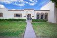Photo of 8327 E Vista Drive, Scottsdale, AZ 85250 (MLS # 5846526)