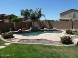 Photo of 16450 N 151st Avenue, Surprise, AZ 85374 (MLS # 5846582)