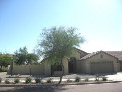 Photo of 17501 W Rock Ledge Road, Goodyear, AZ 85338 (MLS # 5847026)