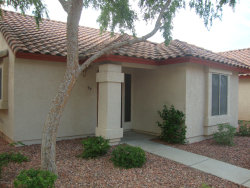 Photo of 7040 W Olive Avenue, Unit 98, Peoria, AZ 85345 (MLS # 5847970)